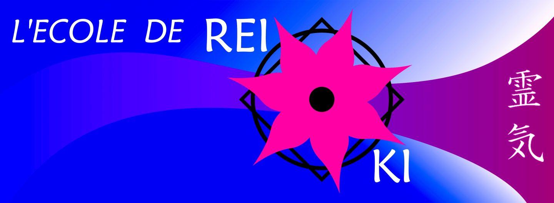L'école de Reiki